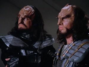 Star Trek - The Next Generation - saison 1 - 16