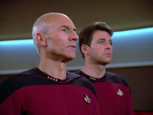 Star Trek - The Next Generation - saison 1 - 18