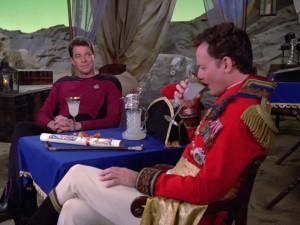 Star Trek - The Next Generation - saison 1 - 20