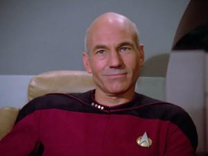Star Trek - The Next Generation - saison 1 - 23