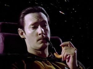 Star Trek - The Next Generation - saison 1 - 25