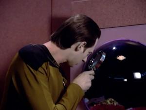 Star Trek - The Next Generation - saison 1 - 26