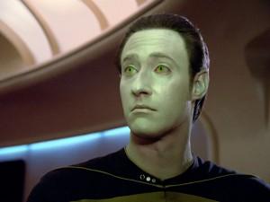Star Trek - The Next Generation - saison 1 - 29