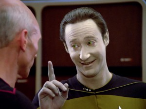 Star Trek - The Next Generation - saison 1 - 31