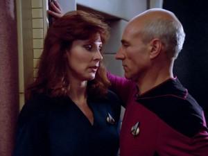 Star Trek - The Next Generation - saison 1 - 32