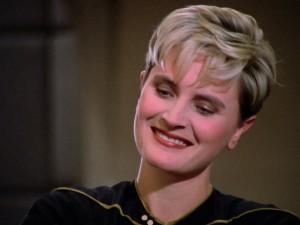 Star Trek - The Next Generation - saison 1 - 33
