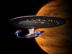 Star Trek - The Next Generation - saison 1 - 34