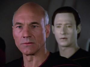 Star Trek - The Next Generation - saison 1 - 35