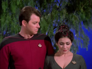 Star Trek - The Next Generation - saison 1 - 38