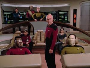 Star Trek - The Next Generation - saison 1 - 40