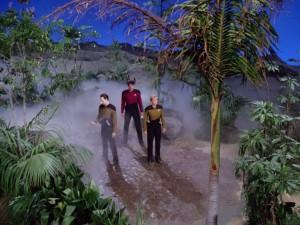 Star Trek - The Next Generation - saison 1 - 41