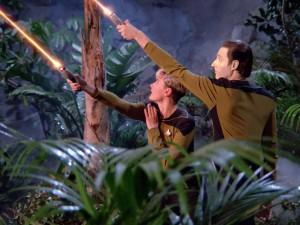 Star Trek - The Next Generation - saison 1 - 42