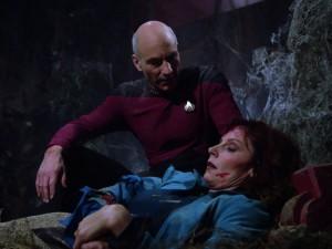 Star Trek - The Next Generation - saison 1 - 43