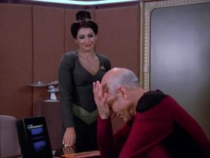 Star Trek - The Next Generation - saison 1 - 45
