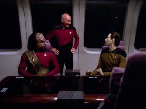 Star Trek - The Next Generation - saison 1 - 47