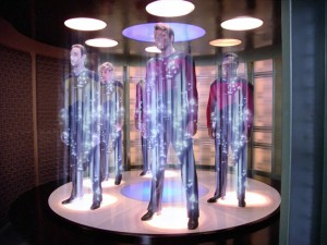 Star Trek - The Next Generation - saison 1 - 55