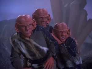 Star Trek - The Next Generation - saison 1 - 56