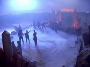 Star Trek - The Next Generation - saison 1 - 57