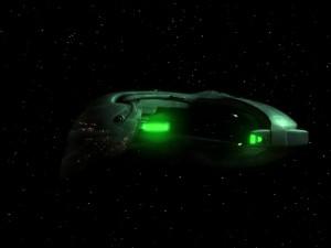 Star Trek - The Next Generation - saison 1 - 59