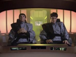 Star Trek - The Next Generation - saison 1 - 60