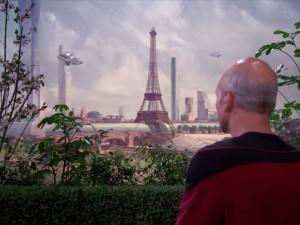 Star Trek - The Next Generation - saison 1 - 63
