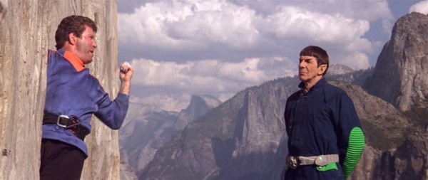 Star Trek V - L'ultime frontière - 02