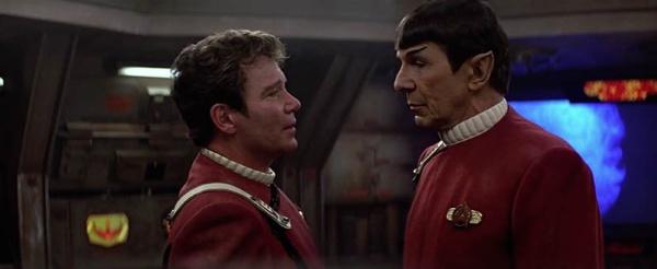 Star Trek V - L'ultime frontière - 05