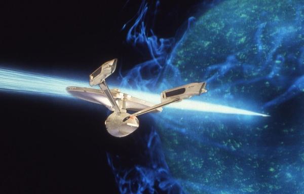 Star Trek V - L'ultime frontière - 08