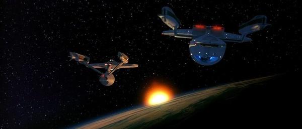 Star Trek VI - Terre inconnue - 01