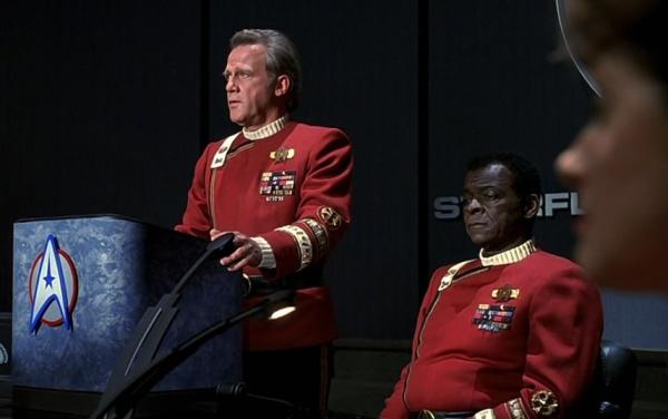 Star Trek VI - Terre inconnue - 02