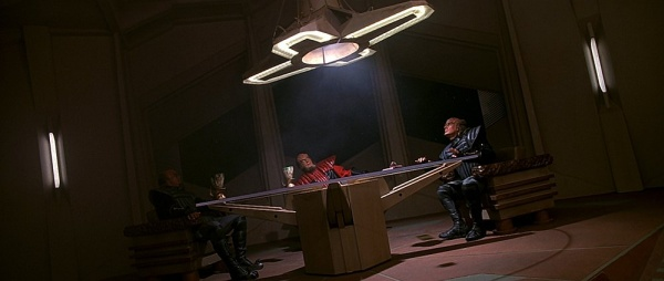 Star Trek VI - Terre inconnue - 03