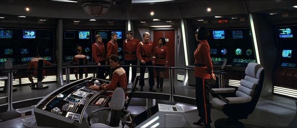 Star Trek VI - Terre inconnue - 08