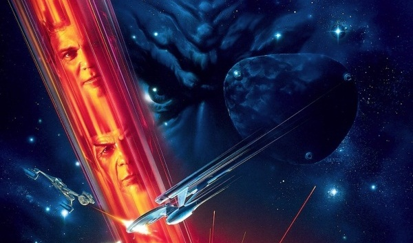 Star Trek VI - Terre inconnue - une