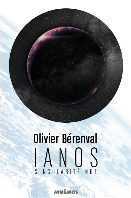 Ianos - Bérenval - couverture