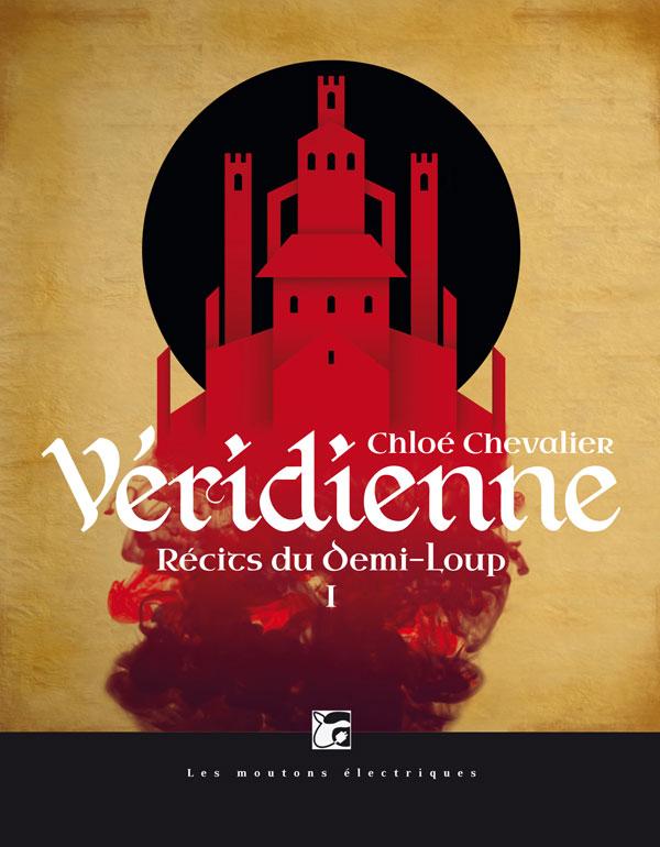 Véridienne - Chevalier - couverture