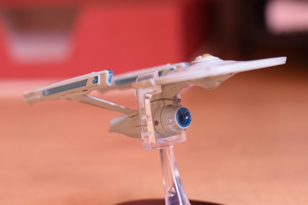 Vaisseaux Star Trek - NCC-1701 - 03
