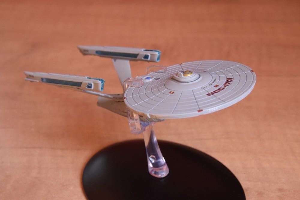 Vaisseaux Star Trek - NCC-1701 - 04