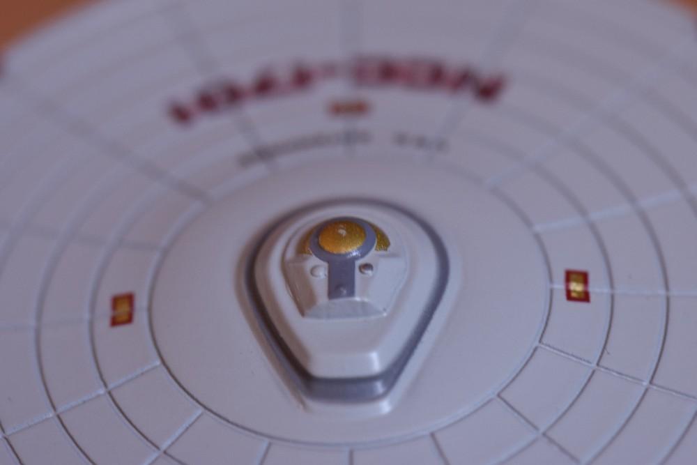 Vaisseaux Star Trek - NCC-1701 - 09