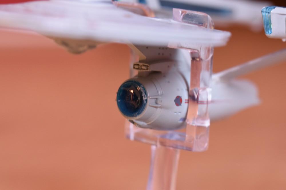 Vaisseaux Star Trek - NCC-1701 - 10