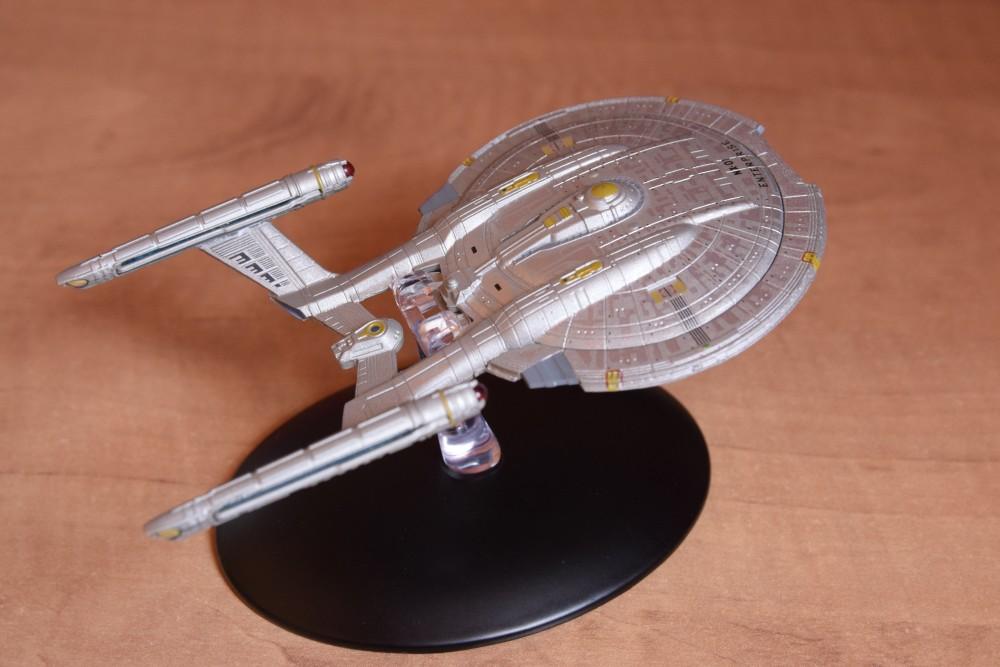 Vaisseaux Star Trek - NX-01 - 01