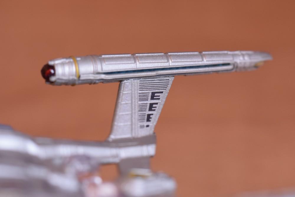 Vaisseaux Star Trek - NX-01 - 06
