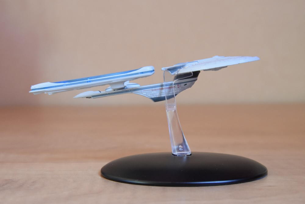 Vaisseaux Star Trek - USS Excelsior - 03