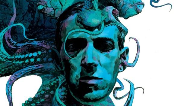 Lovecraft - une