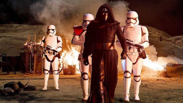 Star Wars VII - 11