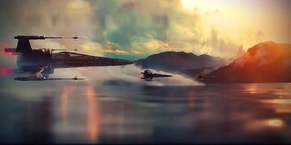 Star Wars VII - 15