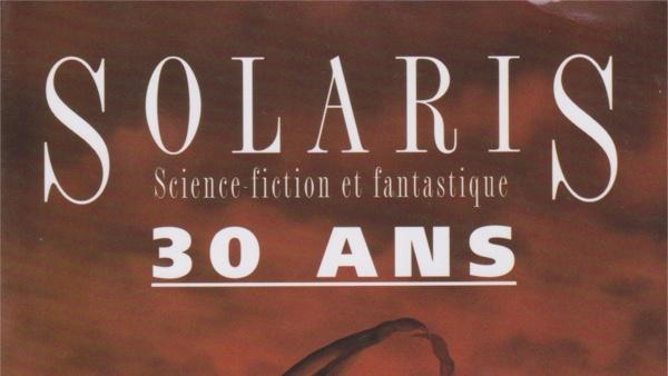 Solaris 150- une