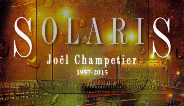 Solaris 195 - une
