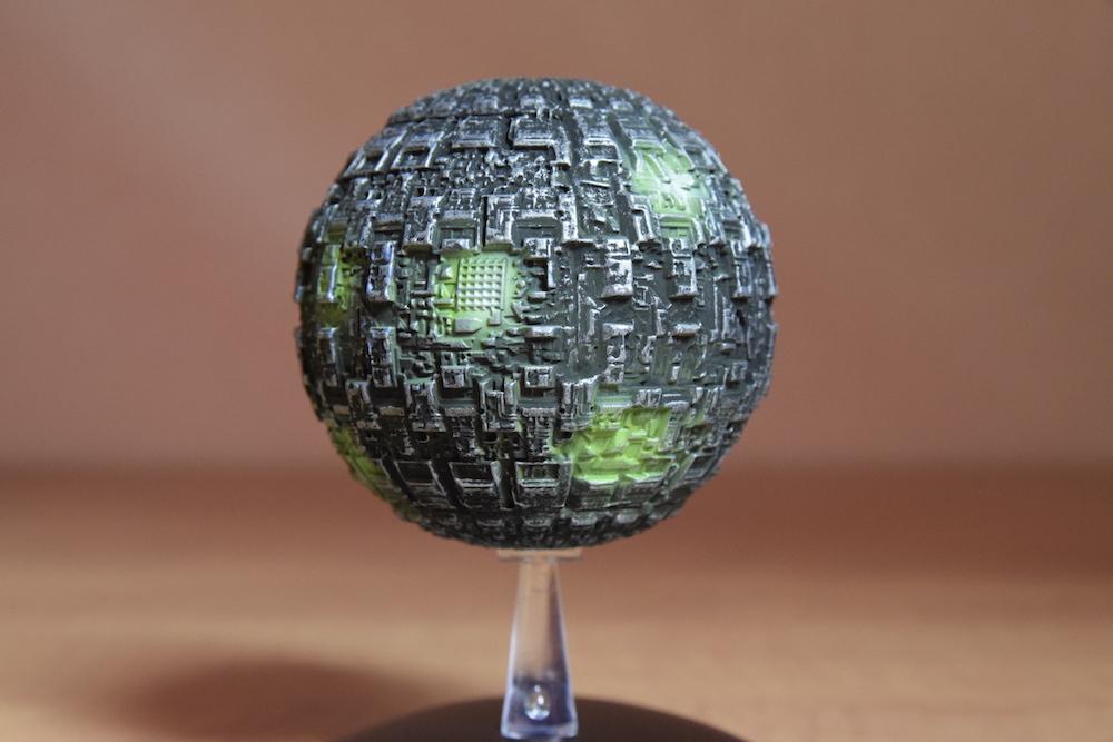 Sphère Borg 03