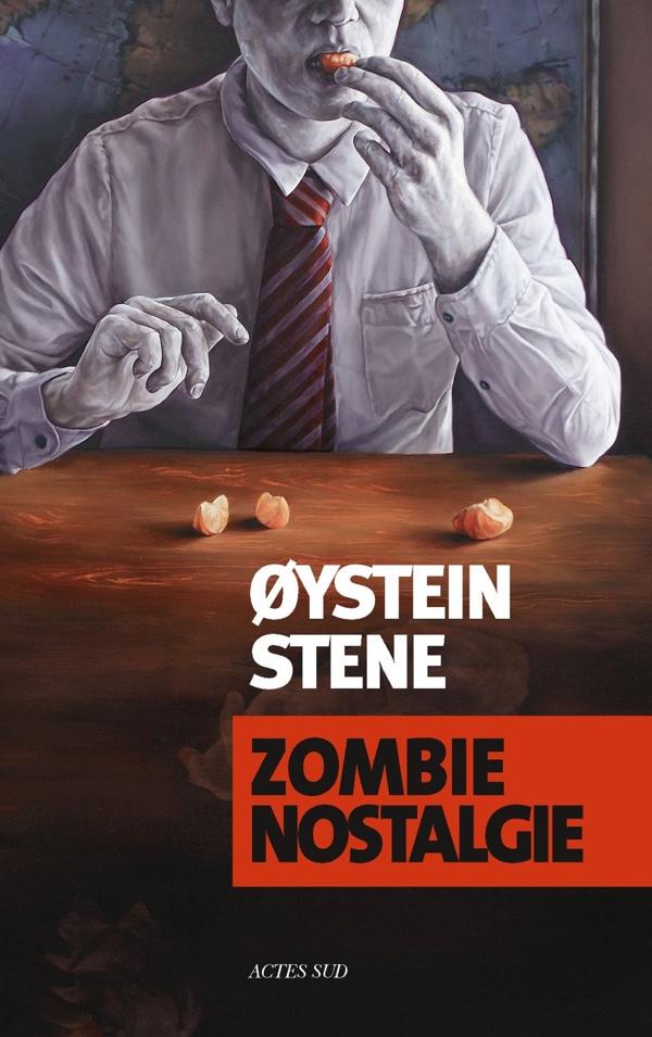 Zombie nostalgie - Stene - couverture