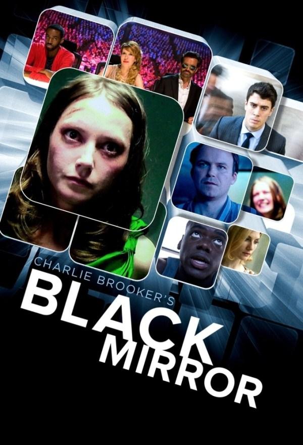 Black mirror - affiche